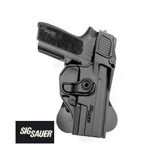 Sig Sauer 228  P227  Mk 25  Sp2022  Sp2009  220  226 Level-3 Retention Gun Holster Black 1390