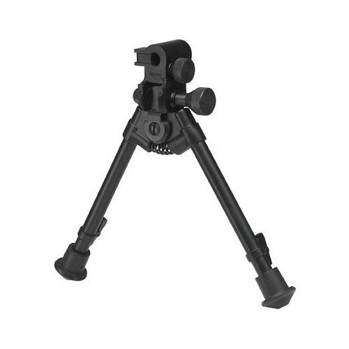150-052 Versa-Pod Model 52 Bipod 50 Series Gun Rest With Pan Tilt Lock Controls 9 to 12 with Rubber Feet