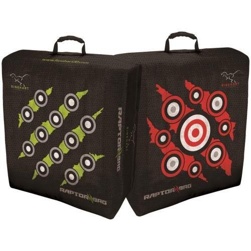 Rinehart 57211 Raptor 22 Bag Target