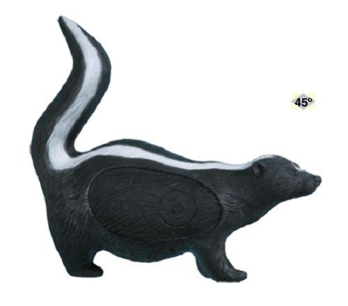 Rinehart Targets 518 Skunk Self Healing Varmint Archery Hunting Target