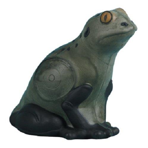 Rinehart Targets 555 Green Frog Self Healing Exotic Archery Hunting Target