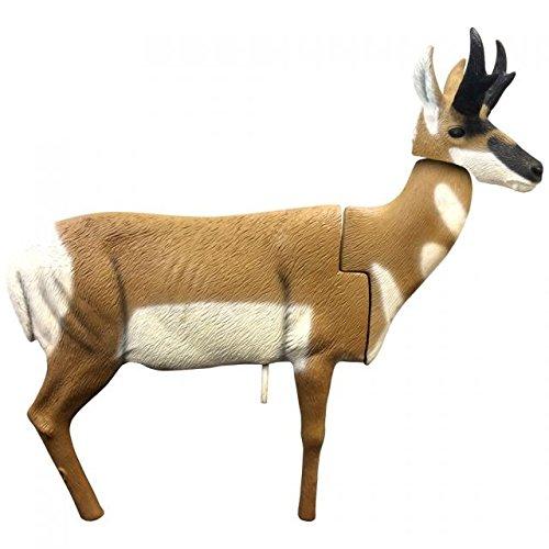 Rinehart Targets Antelope Decoy Brown
