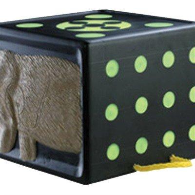 Rinehart Targets Rhino Block Target 16X16X13