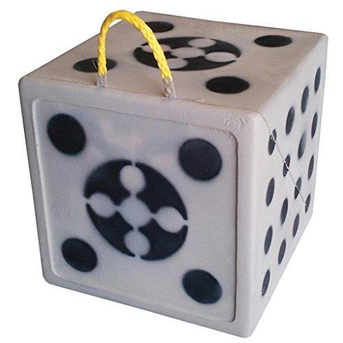 Rinehart Targets Woodland Cube 14