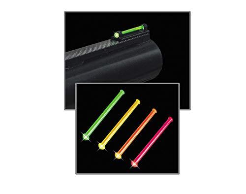 TRUGLO Tru-Bead Fiber Optic  Sight 078 Target Model Universal