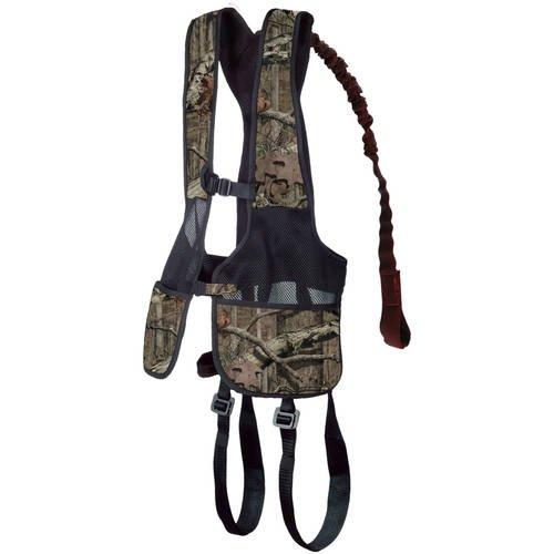 Gorilla Gear G-TAC Safety Harness Mossy Oak Break-Up Infinity Vest 120-300 lbs