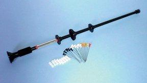Cajun Archery Maverick 30 Black Blowgun