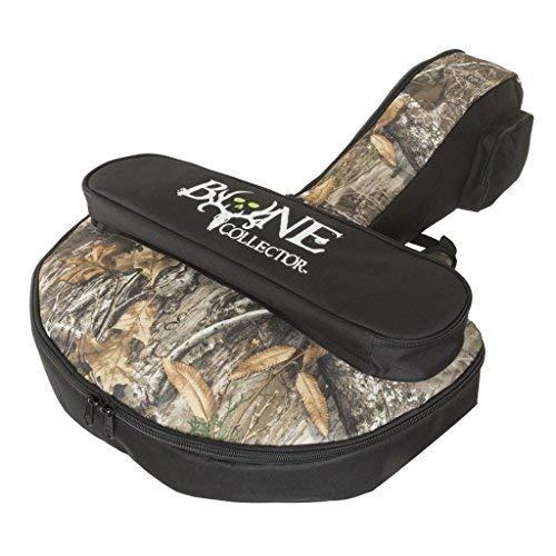 October Mountain Bone Collector Compact Crossbow Case BlackRealTree Edge