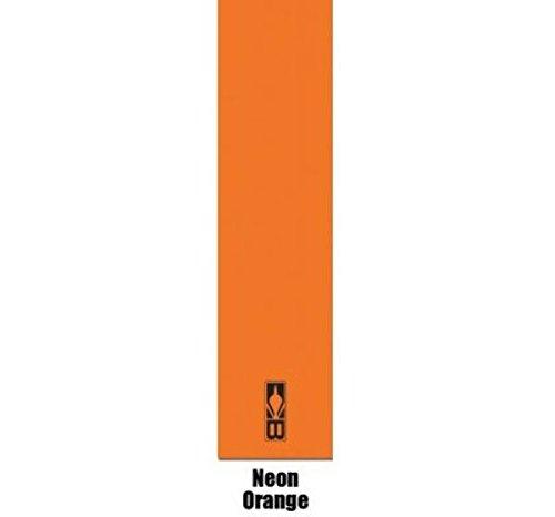 Bohning Blazer Arrow Wrap Neon Orange 4 in 13 pk