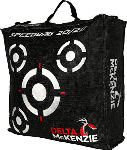 Delta McKenzie Speedbag 2020 Archery Target Black
