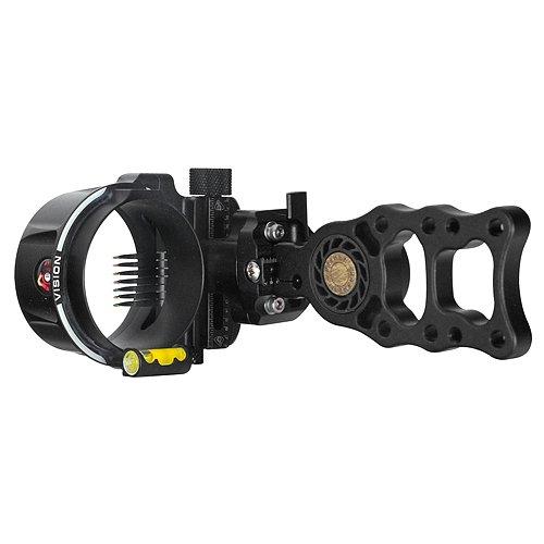 Axcel Armortech Vision HD Sight 7 Pin - 019 Black