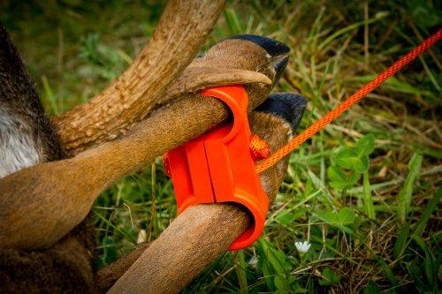 Leg Cuff Deer Drag Turkey Tote Coyote Drag 3-1 Hunting tool