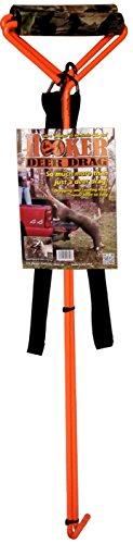The Hooker Deer Drag Hunter Orange