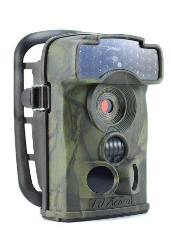 LTL ACORN 12M Hi-Output No Glow Trail Camera Camouflage