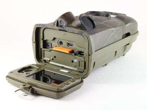 LTL Acorn 12M HD Video No-Glow Trail Camera Camouflage