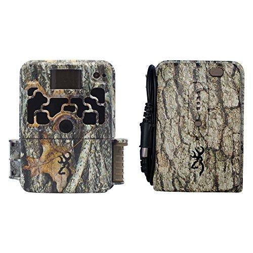 Browning Trail Cameras Dark Ops 940 16MP HD IR Game Camera  External Battery