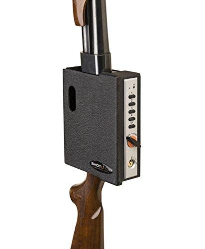 ShotLock Shotgun 200E Solo-Vault Electronic