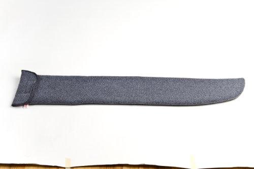 Bore Stores RC-3 Silicone Treated Gun Storage Case Grey