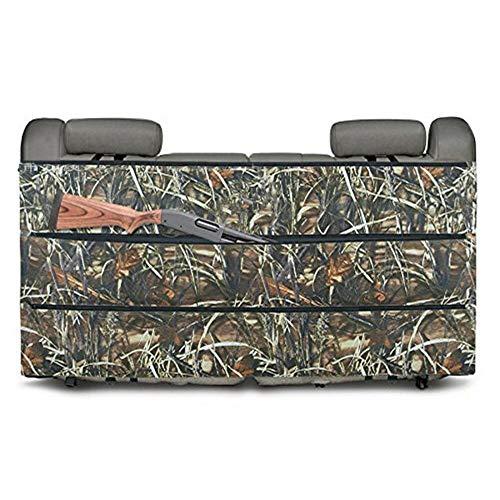 Granatan Hunting Organizer Back Seat - Hunting Bags Camo - Case Gun Storage Back Seat - Hunting Organizer for Trucks - Rifle Gun Rack Case - Back Seat Gun Holder - Rifle Holster Sling