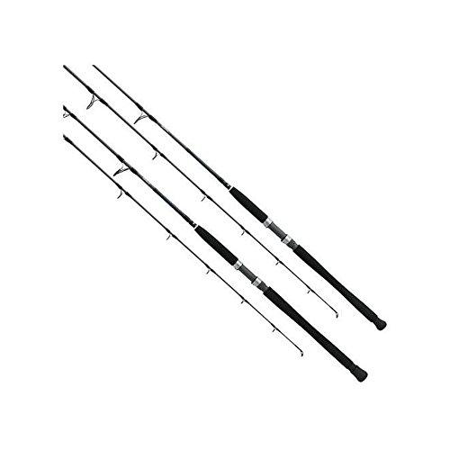Daiwa Saltist 7-Feet 1-Piece Spin Jigging Rod 55-120-Pound