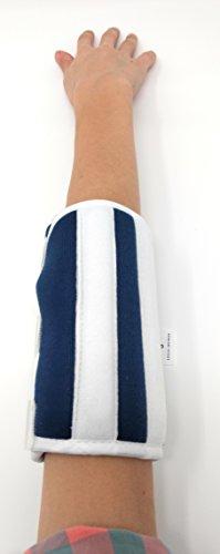 Premium Pediatric Child Elbow Immobilizer Stabilizer SplintArm Restraint