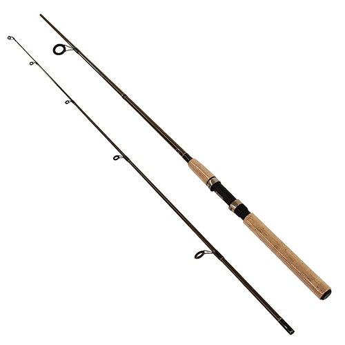 Shimano Solora 2 Piece Spinning Rod 5-Feet 6-Inch Medium