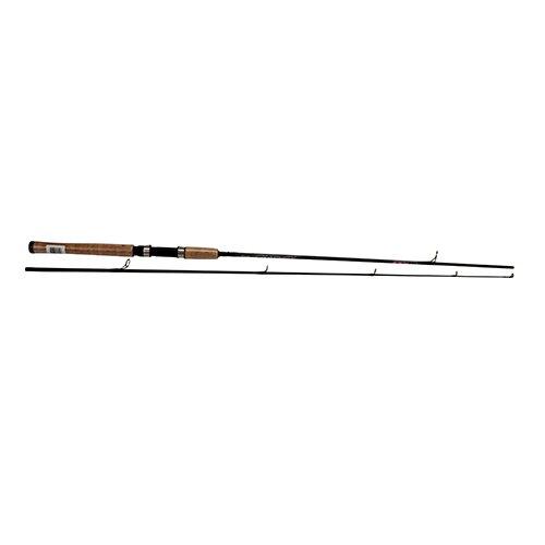 Quantum Fishing Graphex Medium Spinning Rod 2-Piece 6-Feet 6-Inch