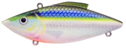 Rat-L-Trap RT260 Fishing Lure 12-Ounce Blue Shiner