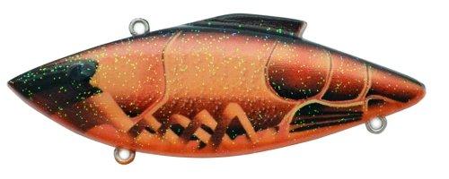 Rat-L-Trap RT264 Fishing Lure 12-Ounce Pinchn Peach
