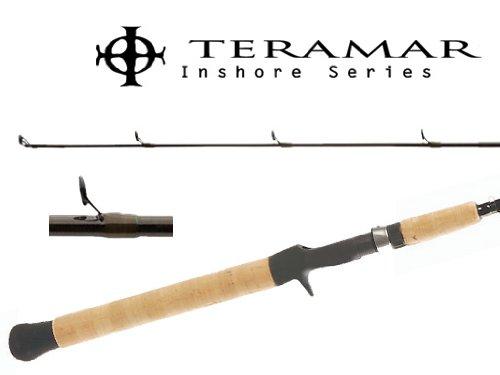 Shimano Teramar 76 Medium Heavy SE Inshore Casting Rod