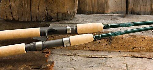 St Croix Tidemaster Inshore Casting Rods Model TIC70MF 7 0 M 1 pc by St Croix