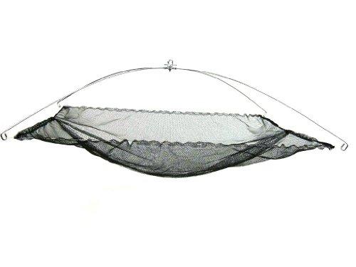Ranger Umbrella Minnow Net with Poly Netting 36-Inch x 26-Inch