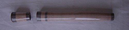 1 Cork Handle Set - Id 9 10 X Od21-28-24-29 Mm X L 202 Mm with Butt Capnew