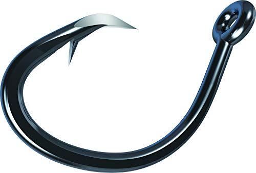 Eagle Claw TroKar 619H Magnum Circle Offset Hooks