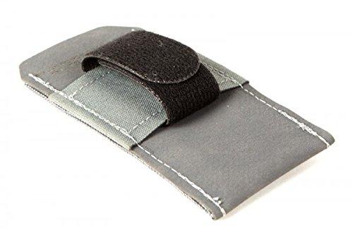 Blue Force Gear Belt Mounted Ten Speed Single Pistol Belt Pouch Wolf Grey