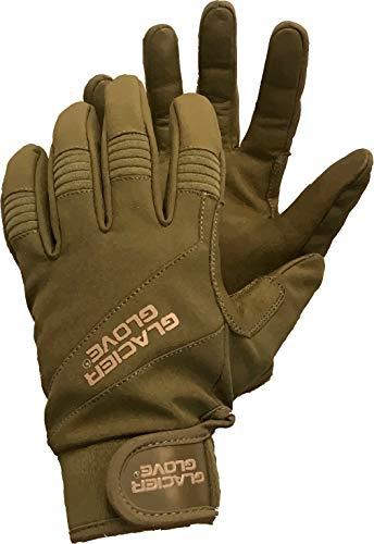Glacier Glove Guide Glove XL - Coyote