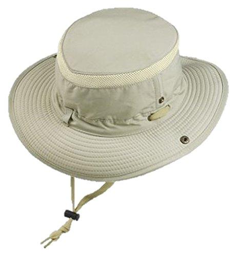 Glacier Glove Outback Safari Shade Hat