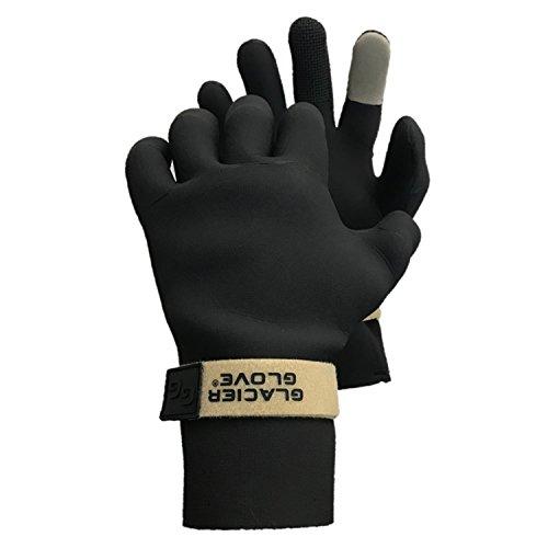 Glacier Glove Premium Waterproof Neoprene Shooting Glove