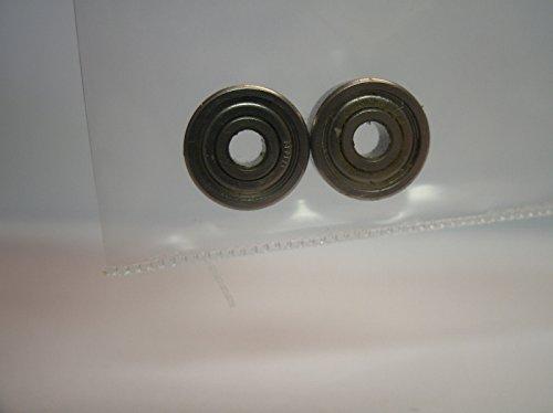 SHIMANO REEL PART Calcutta 700 S Baitcasting Reel - Spool Bearings