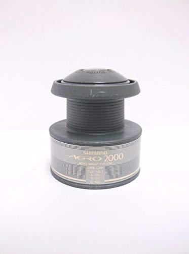 Spinning Reel Part - RD2906G Symetre 2000RB - Spool Graphite