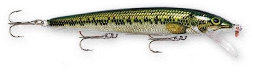 Rapala Husky Jerk 06 Fishing lure 25-Inch Baby Bass