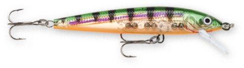 Rapala Husky Jerk 06 Fishing lure 25-Inch Glass Perch