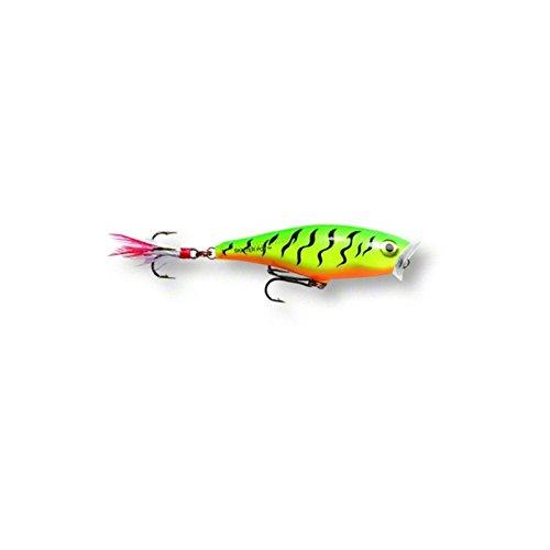 Rapala Skitter Pop 09 Fishing Lure Firetiger