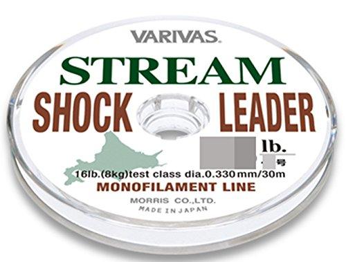 Stream shock leader 16LB No4