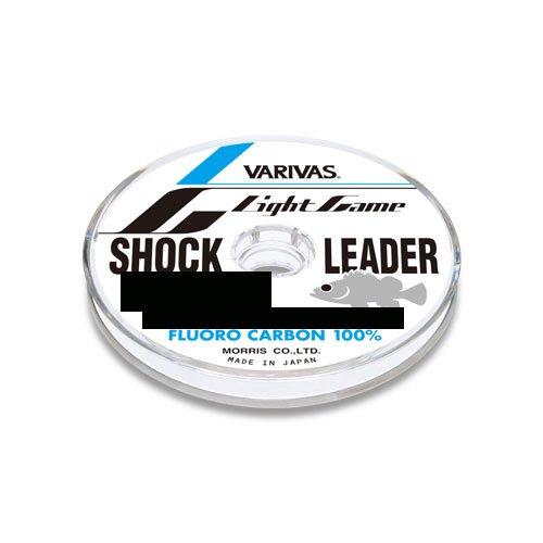 VARIVAS NEW Light game shock leader 5LB