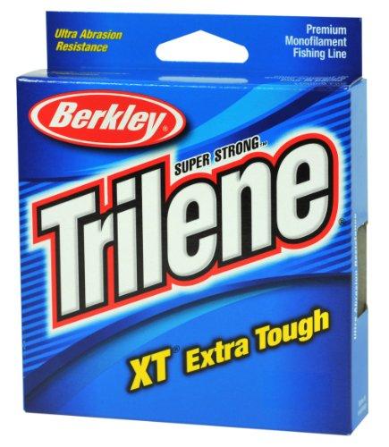 Berkley Trilene XT Monofilament Service Spool