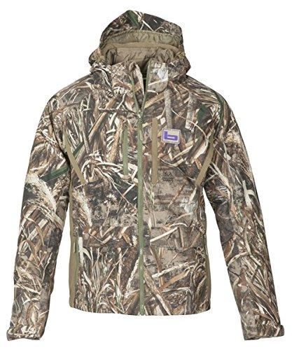 Banded B00553 Womens White River Wader Jacket Max X-Large