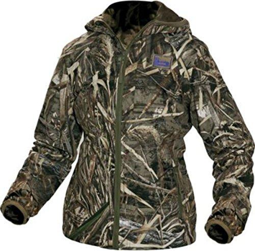 Banded B00554 Womens White River Wader Jacket Max XX-Large