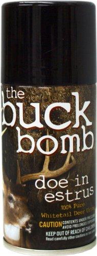 Buck Bomb Doe in Estrus