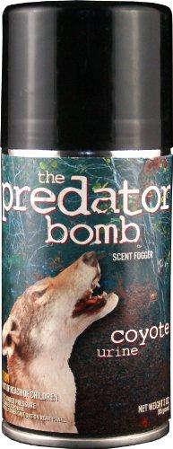 Buck Predator Bomb Coyote Urine